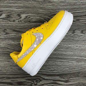 Custom Bling Nike Running Sneaker Sport Shoes F1